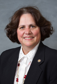 Committee Co-Chair Rep. Sarah Stevens