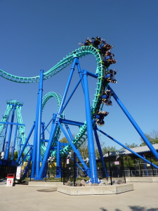 Zachry represents a massive construction litigation roller-coaster.  Image by nitli via pixabay.com